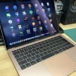 20年間windowsしか使ってこなかった人が、MacBookAir2019でMacOSに乗り換え