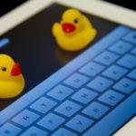 第五世代 無印iPadのケース選びで失敗しない方法