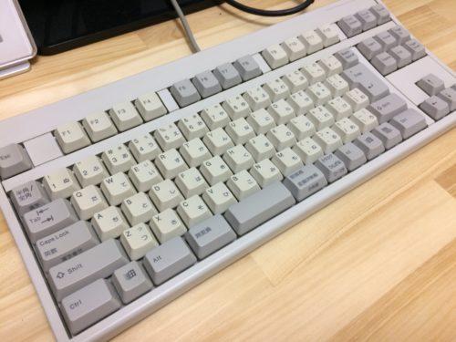 最強!?富士通製メンブレンキーボード(FKB8744-602)テンキーレスと、コスパ良好なゲーミングキーボードの紹介