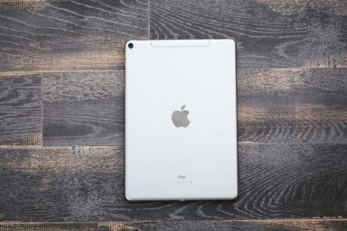 新発売のiPad miniを購入するため、Apple GiveBackプログラムで不要デバイスの下取り