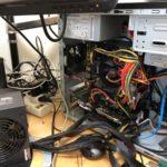 自作したRyzen5 3600機が一ヶ月でBIOS起動しなくなりました⇒原因はグラボでした