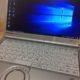 windows10アップグレード直後の画面。新しいPCに生まれ変わったような気分です。デスクトップのショートカット等そのままWindows7の設定が引き継がれています。