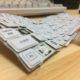 【節約】パナソニック レッツノートのキーボード交換方法を解説(CF-SXシリーズ)